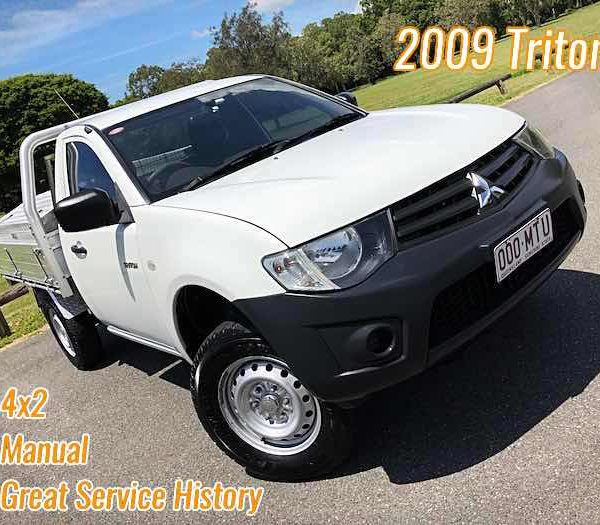 Used Mitsubishi Pajero Sport Manual In Bangalore 2014: Good Used Cars For Sale At Brisbane Car Shed