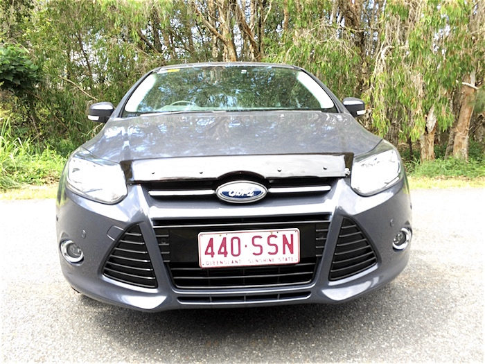 2012 ford focus titanium lw auto grey. Cars Review. Best American Auto & Cars Review