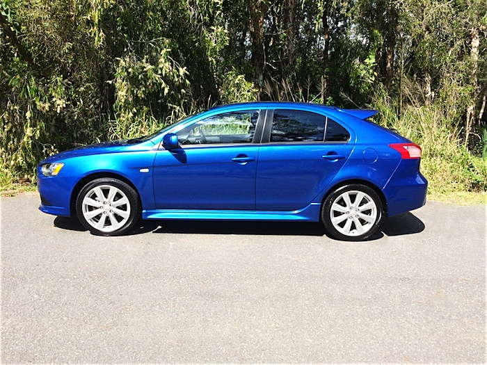2010 mitsubishi lancer sportback for sale cargurus autos post. Black Bedroom Furniture Sets. Home Design Ideas